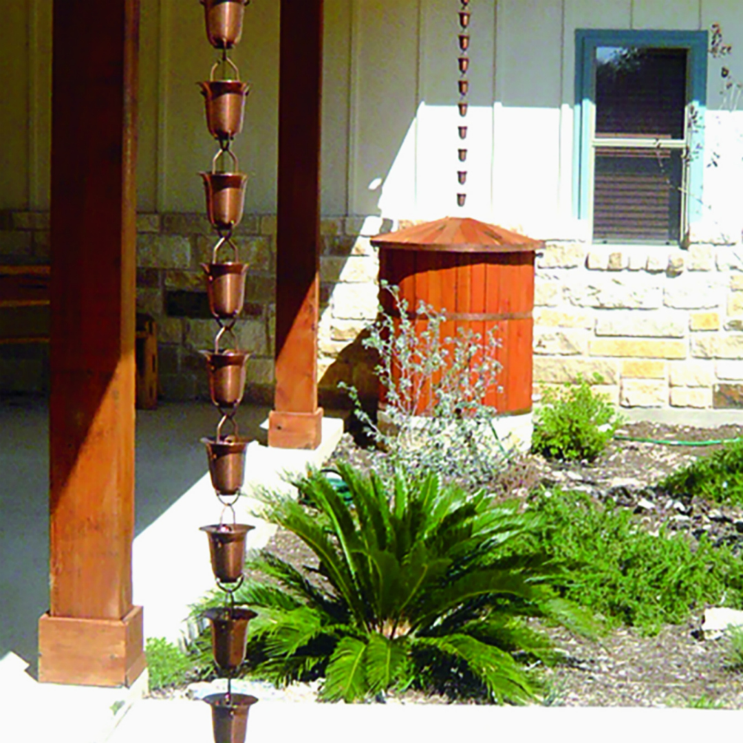 Rainwater Collection Austin