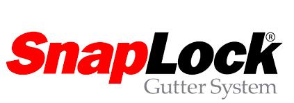 Snaplock gutter installation system